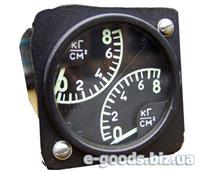 УИ2 8 кгс/кв.см - указатель давления