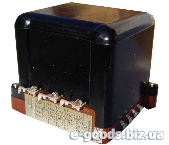 Автомат АДЗМх5-400