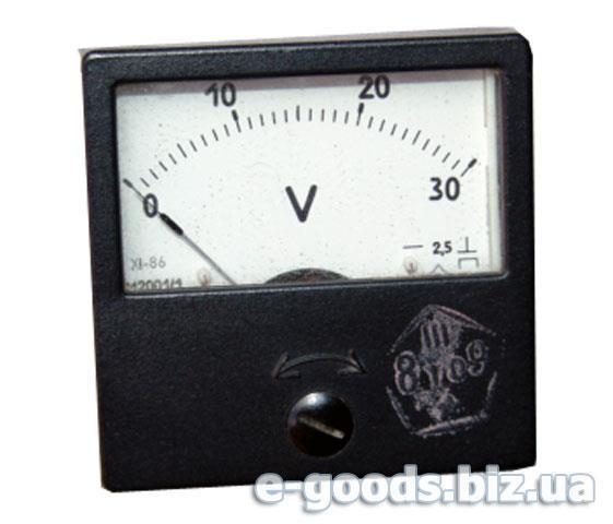 Вольтметр М2001/1 - 30В