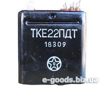 ТКЕ22ПДТ - реле