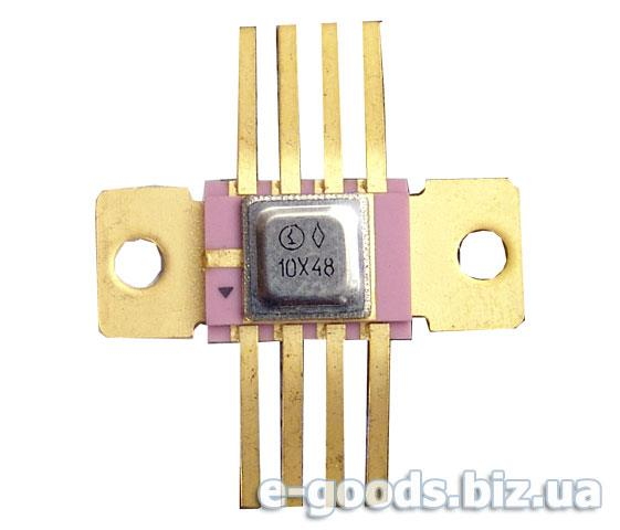 Мікросхема 10Х48