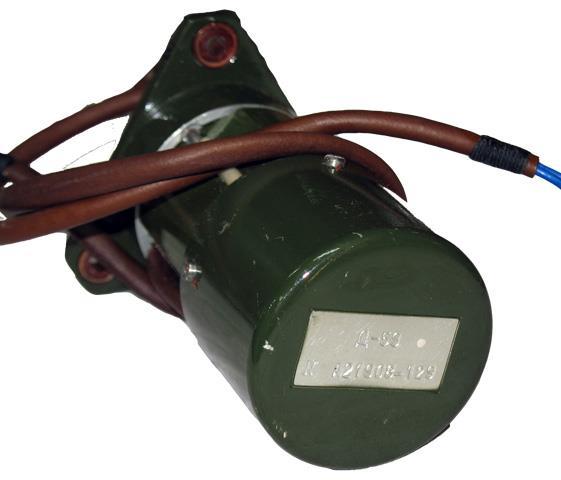 Електродвигун Д59 А21908-129