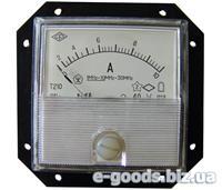 Т210 10А - амперметр