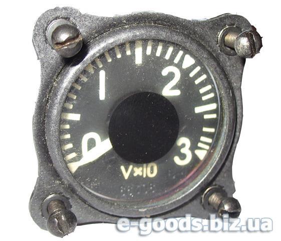 Вольтметр В1 30В