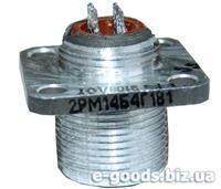 2РМ14Б4Г1В1 - соединитель электрический