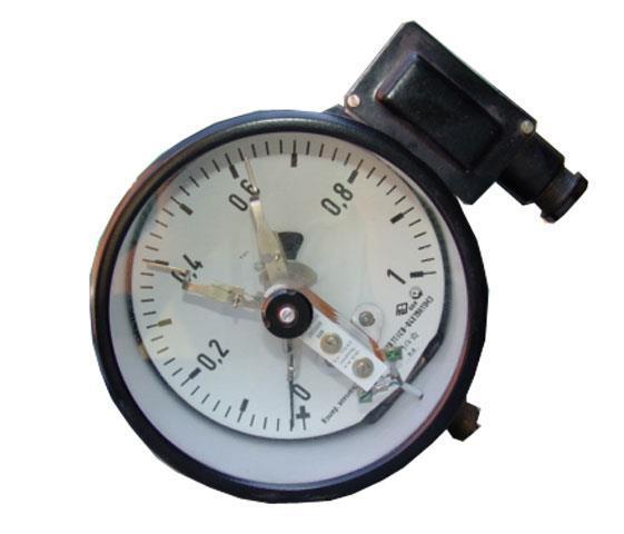 Електроконтактний манометр TGL-10 kgf