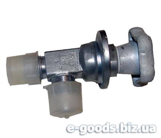Вентиль кисневий КВ07406М