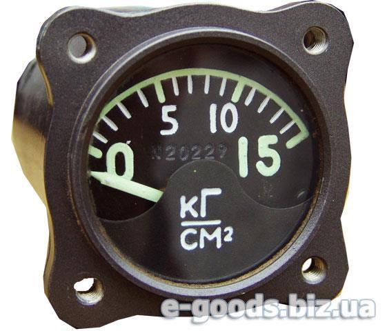 Датчик тиску УИ1 15 кгс/кв.см