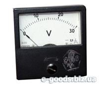 М2001/1 - 30В - вольтметр
