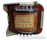 ТН60-127-220-50 - малогабаритный трансформатор