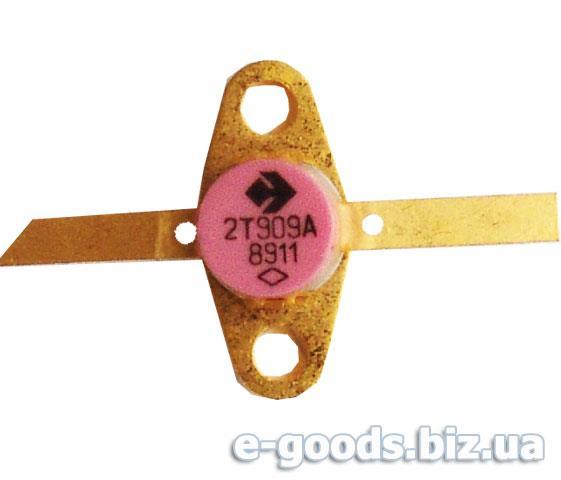 Транзистор біполярний 2Т909А