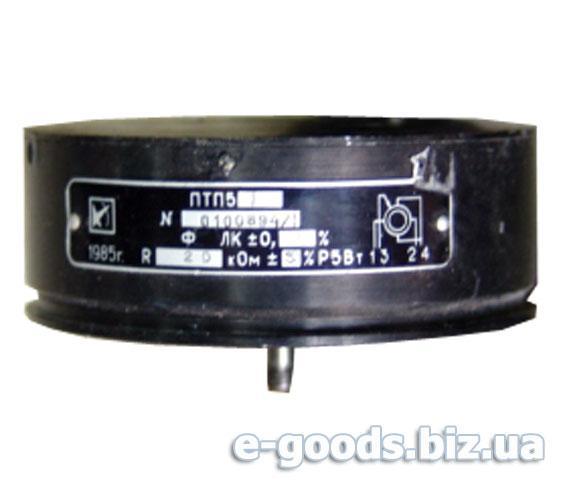 Потенціометр ПТП 51 20кОм