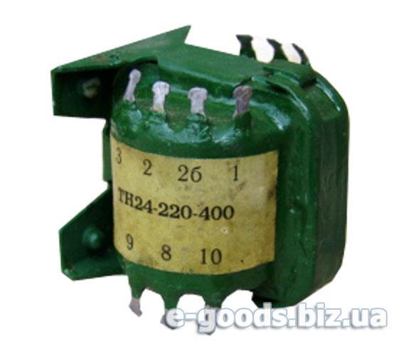 Трансформатор ТН24-220-400