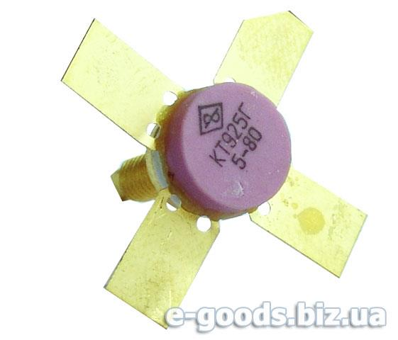 Транзистор біполярний КТ925Г