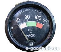 ТДМ - температурний датчик масла
