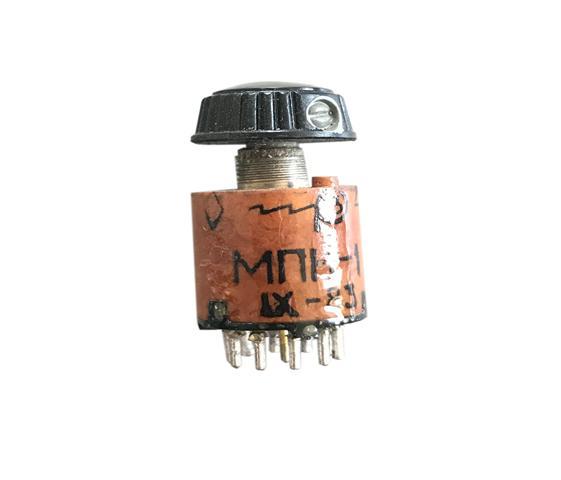 Перемикач МПН-1
