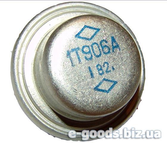 Транзистор 1Т906А