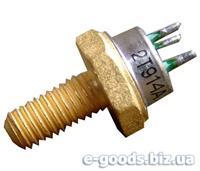 2Т914А - транзистор біполярний