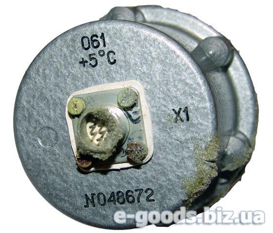 Сигналізатор 061 +5С
