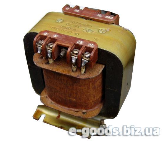 Трансформатор ОСМ1-0,4Т3
