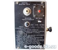 РС 65 - блок управління автономним нагрівником