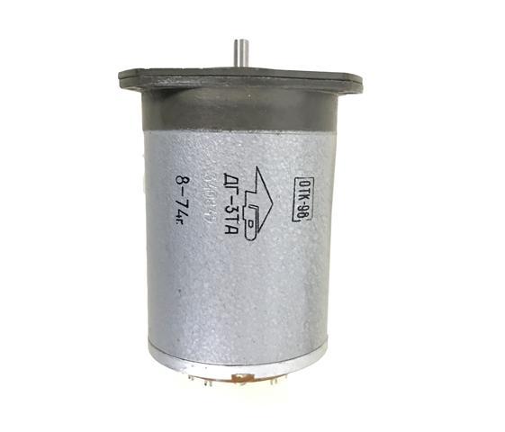 Електродвигун ДГ-3ТA
