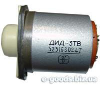 ДИД-3ТВ - електродвигун