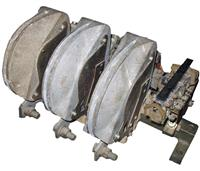 КТ6053Б-У3 - контактор
