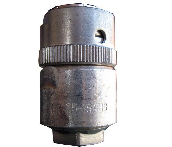 Радіочастотний роз`єм СР-75-154ПВ
